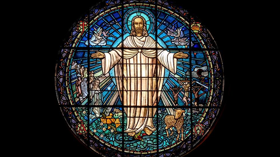 Le Maître Jésus Sananda