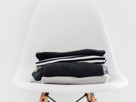 A legjobb lomtalanítós kérdések a ruhatáradhoz