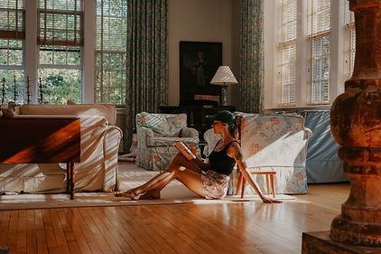Hardwood Flooring For Home Living Room