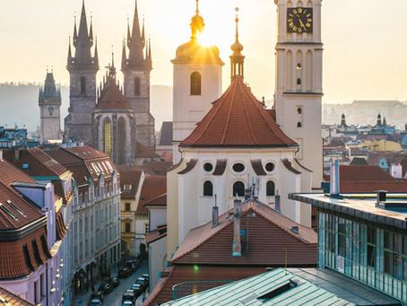 Mercatini di Natale:Praga da 130€