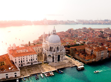2 insight thoughts on doing business in… ITALY