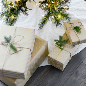 5 ideas for environmentally-friendly Christmas presents