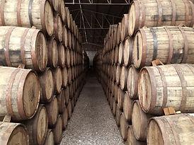 Barrel Aged Spirits