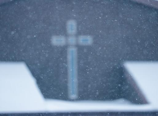 Intentional Sacrifice (Sermon)