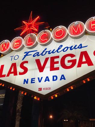 Los 10 mejores lugares que ver en Las Vegas