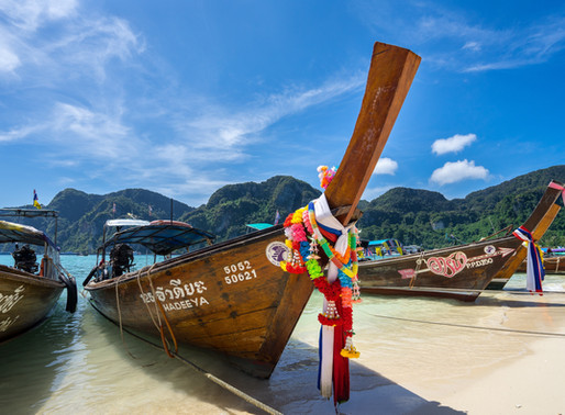 Thirteen Adventures to Add To Your Bangkok Bucket Travel List