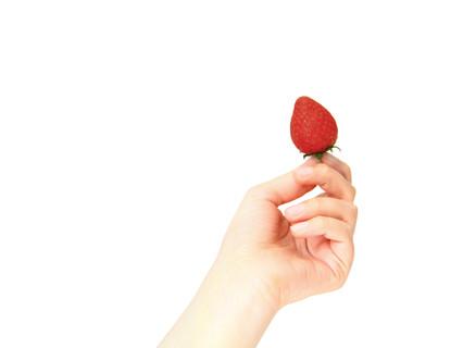 Il possibile ruolo cardioprotettivo delle fragole