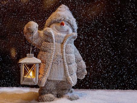 Besinnliche Weihnachtszeit und doch ist vieles anders