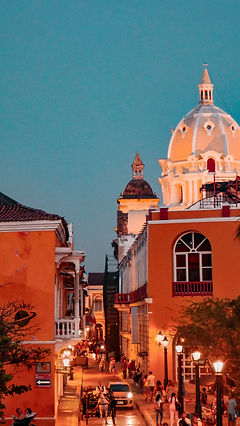 Cartagena de Indias-Colombia - Columbus and the Conquistadors - Ariodante Luxury Travel Sabbatical