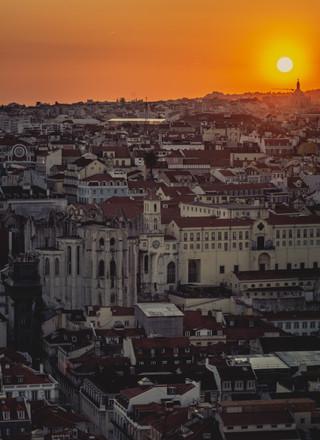LISSABON (PORTUGAL)