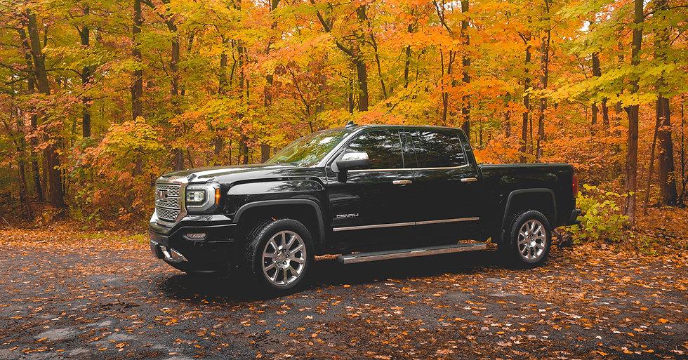 Black GMC Truck Repair | Quality Truck and Tire | Clare, MI 48617