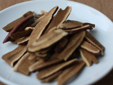 Adaptogens: the new mommy's little helper
