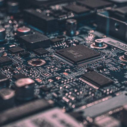 Tech's Fight Against Climate Change