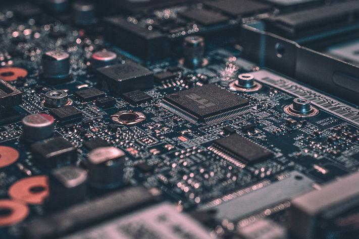 Développement d'un produit électronique