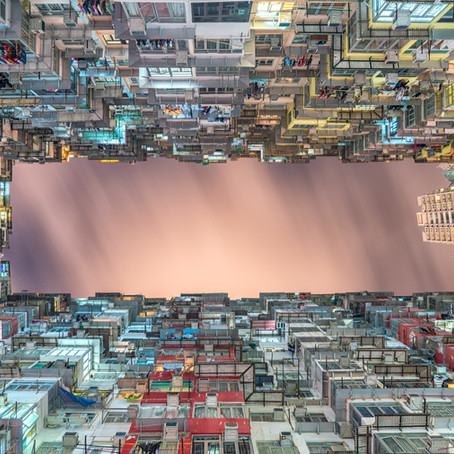 Real Estate Investment Trusts : Human Rights perspective