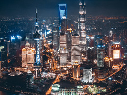 Shanghai's economic role set to expand