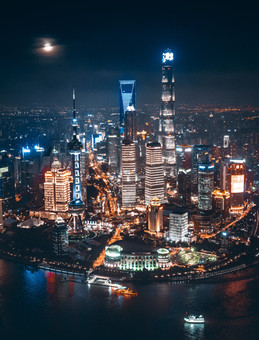 Shanghai's economic role set to expand