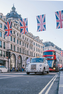 LUXURY BOUTIQUE HOTELS LONDON: THE AMPERSAND REVIEW