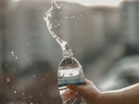 Dehydration and What it Could Mean for You