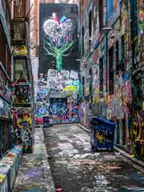Gallivanting around Melbourne!