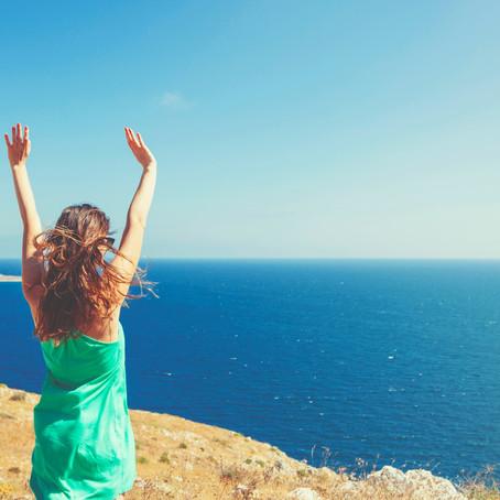 4 Passos para ter mais Paixão e Alegria em sua vida