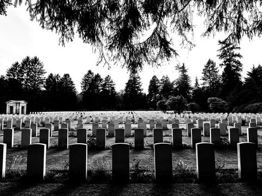 Cemitério, por Alladin