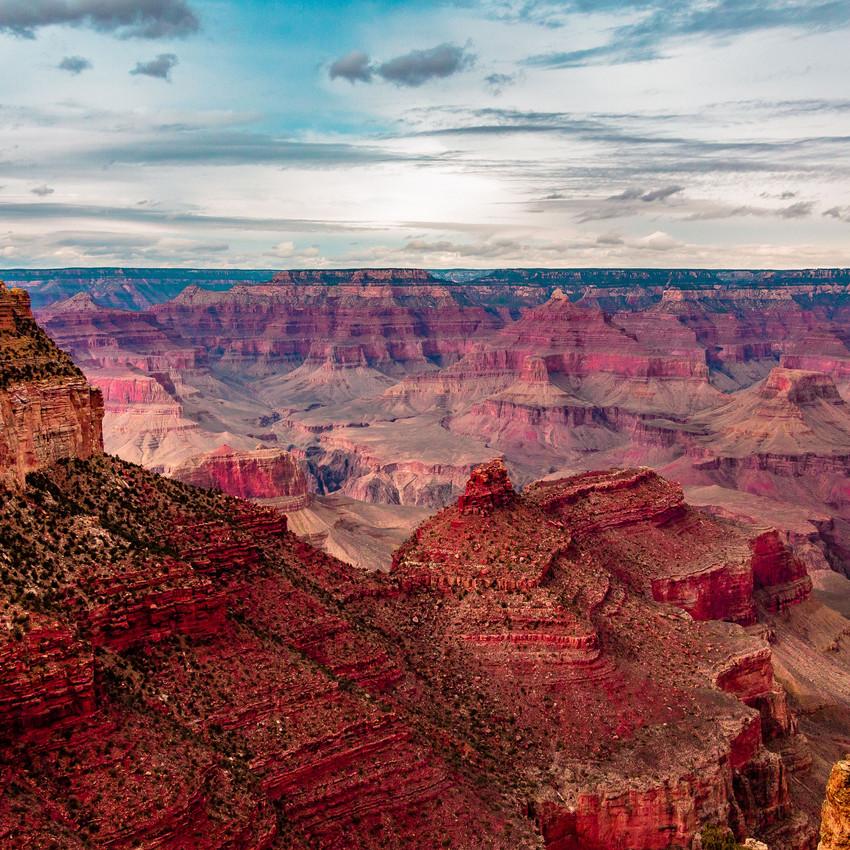 Viaggio di nozze in America Grand Canyon