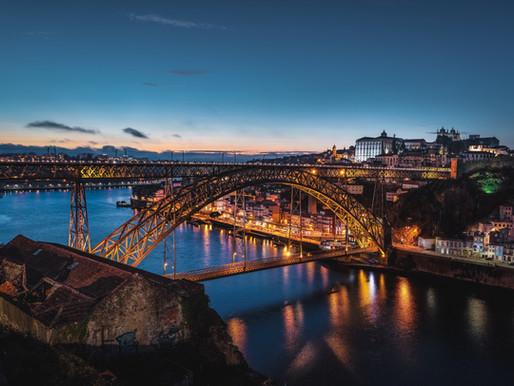 Voyage à Porto vous souhaite une excellente année 2021