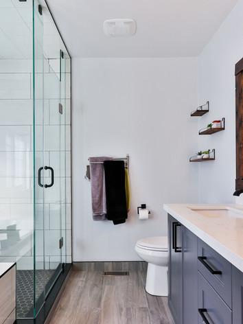 Twoja własna łazienka