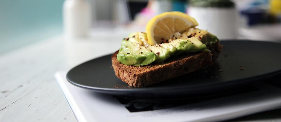 The Best Avocado on Toast Recipe