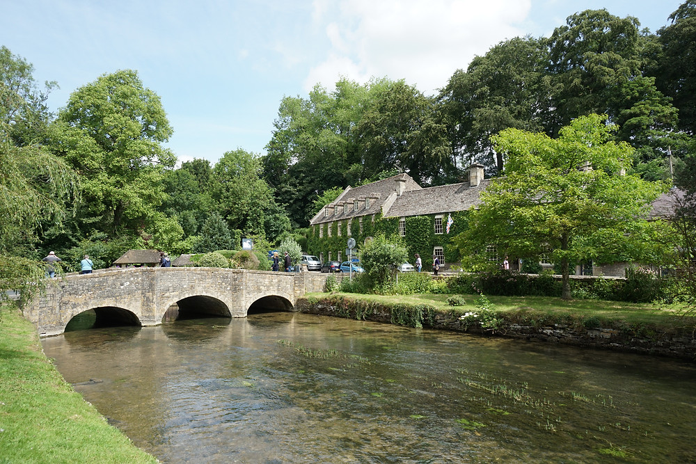 Bibury, Cotswold Cottage Gems, ideal base for a Cotswold Holiday