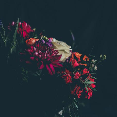 Trend On Point: Statement Florals
