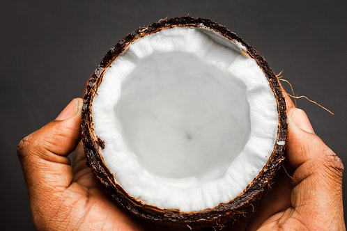 Chocolate Coconut Cluster