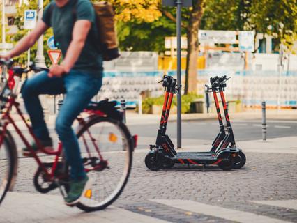 Nachhaltige Mobilität gestalten - eine Zukunftsaufgabe für jede Destination