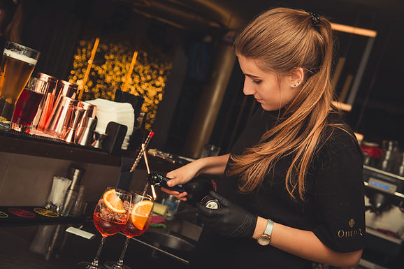 Bartenders: What to do if you have been laid off
