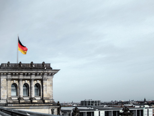 Wie viele 5 Sterne Hotels gibt es in Deutschland?