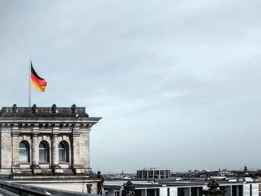 Njemačka ušla u recesiju