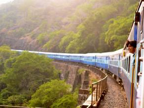5 Luxury Train Trips