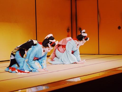 The Magic of Geisha