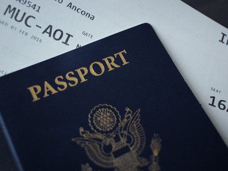 Naturalization Eligibility Requirements