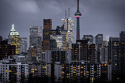 Image by Zia Syed, CanCity Capital, Contact us, Toronto, Financial district
