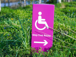 Proactive Inclusion for Disability
