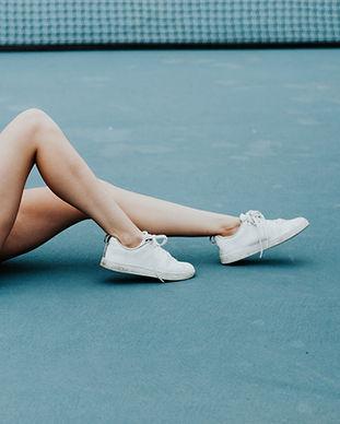 cutera laser hair removal legs