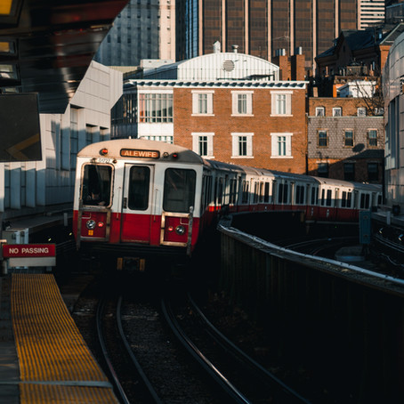 MBTA Fiscal Control Board extended another year