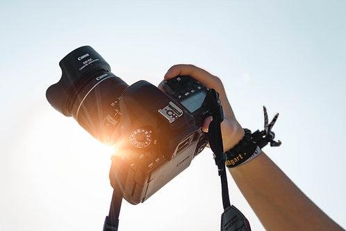 Photographic Master Class (Thurs) LIMIT6