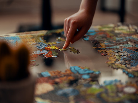 National Puzzle Day 2021 is Coming