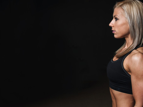 How To Get Toned Faster