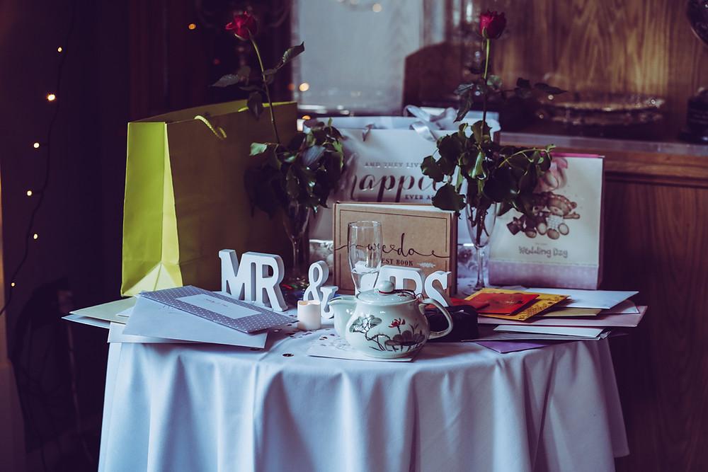Eine kinderfreundliche Location für die Hochzeit