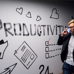 Growing Your Business: 5 Productivity Tips to Accelerate Growth