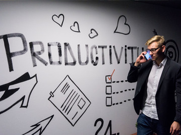 1 Creative Productivity Hack You Need to Get More Done